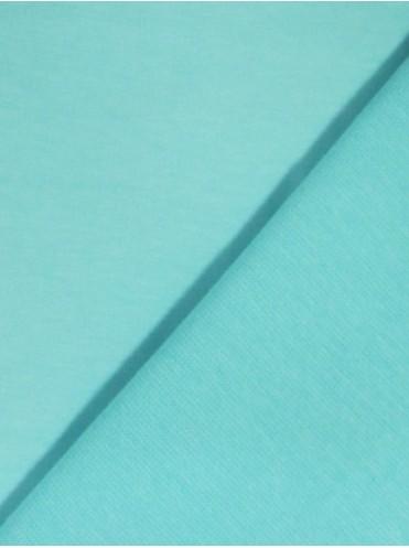 Футер Голубой, петля