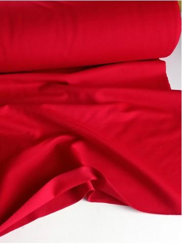 Футер Красный, 2 нитка с/л и п/э, петля