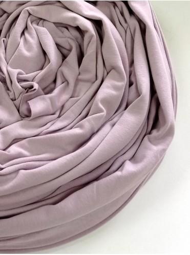 Кулирка Фиолетовый лед, с/л, велюр эффект