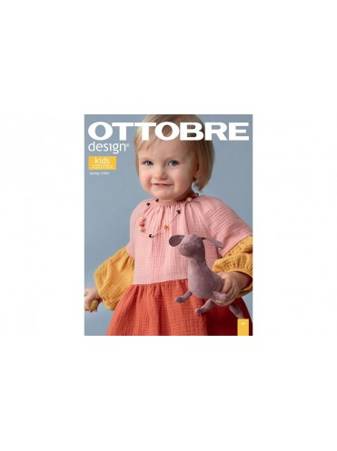 Ottobre Kids 1/2021