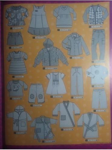 Ottobre Kids № 2/2012 РУС.