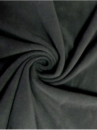 Флис Т. Серый антипиллинг